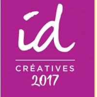 logo Id Creatives -Angers