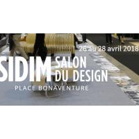 logo Sidim Design Show