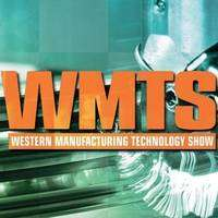 logo WMTS - Western Manufacturing Technology Show