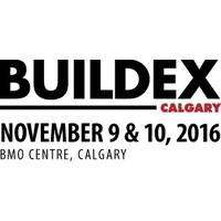 logo Buildex Calgary