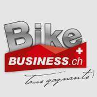 logo Bike Business