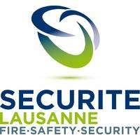 logo SECURITE LAUSANNE