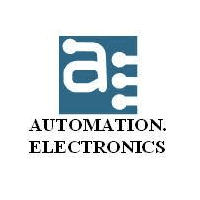 Automation. Electronics cover