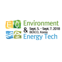 logo Environment & Energy Tech