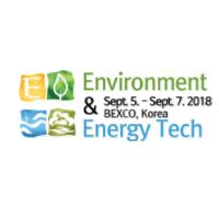 logo Environment & Energy Tech