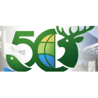 logo Fairs Of Hunting, Fishing And Sport