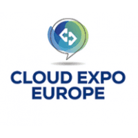 logo Cloud Expo Europe - Paris
