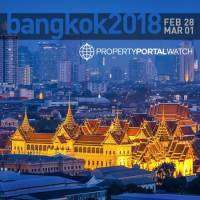 logo Property Portal Watch Bangkok 2018 Conference