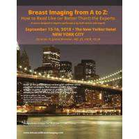 logo Breast Imaging from A to Z: How to Read Like (Or Better Than!) The Experts