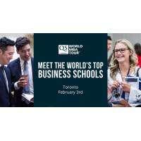 logo Toronto Fair - Meet Top Business Schools