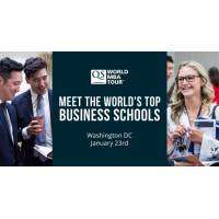 logo Washington DC MBA Fair - Meet Top US and International Business Schools