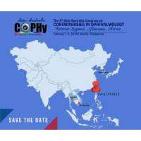 logo The 4th Asia-Australia Congress on Controversies in Opthalmology (COPHY AA)