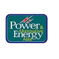 logo Power & Alternative Energy Asia