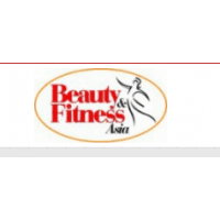 logo Beauty & Fitness Asia