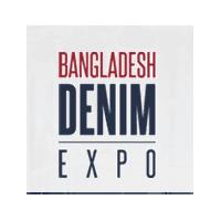 Bangladesh Denim Expo cover
