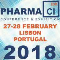 logo 2018 Pharma CI Europe Conference And Exhibition