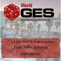 logo World Gaming Executive Summit 2018