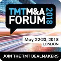 logo TMT M&A Forum 2018