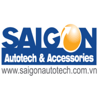 logo Saigon Autotech & Accessories 2018