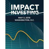 logo Impact Investing, Washington, D.C. May 2018