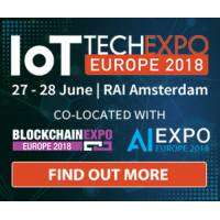 logo IoT Tech Expo Europe 2018