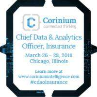logo Chief Data and Analytics Officer, Insurance