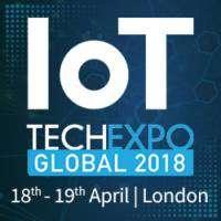 logo IoT Tech Expo Global