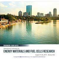 logo Energy Materials and Fuel Cell Research 2018