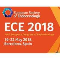 logo ECE 2018 - European Congress of Endocrinology