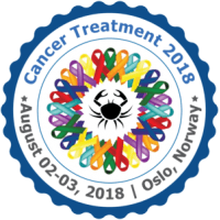 logo International Conferences on  Cancer Diagnosis and Treatment