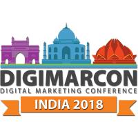 logo DigiMarCon India 2018 - Digital Marketing Conference