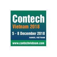 logo CONTECH VIETNAM