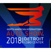 logo NAIAS - North American International Auto Show