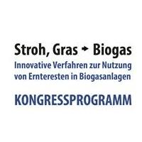 logo Stroh Gras Biogas