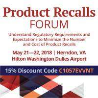 logo Product Recalls Forum