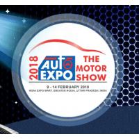 logo Auto Expo - The Motor Show
