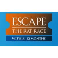 logo Escape the Rat Race Monthly Meetup Event [#ETRR32]