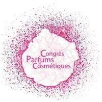 logo Congrès Parfums & Cosmétiques