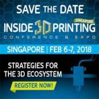 logo Inside 3D Printing Conference And Expo