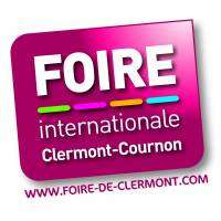 Foire Internationale de Clermont-Cournon cover