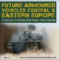 logo Future Armoured Vehicles Central and Eastern Europe 2018