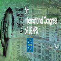 logo 8th International Congress of UENPS - Neonatal Perinatal