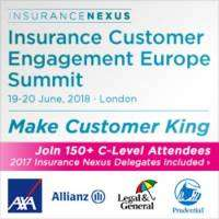 logo Insurance Customer Engagement Europe Summit 2018, London UK