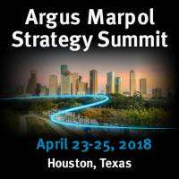 logo Argus Marpol Strategy Summit