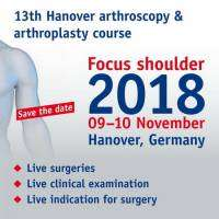 logo 13th Hanover Arthroscopy and Arthroplasty Course