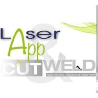logo LaserApp & CUTWELD