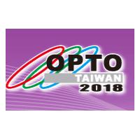 logo OPTO Taiwan