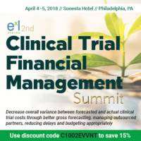 logo 2nd Clinical Trial Financial Management Summit