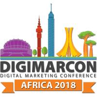 logo DigiMarCon Africa 2018 - Digital Marketing Conference