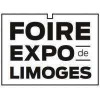 logo Foire Exposition - Limoges